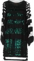 Space Style Concept Short dresses - Item 34750595
