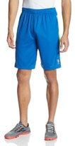 U.S. Polo Assn. Men's Side-Block Mesh Short