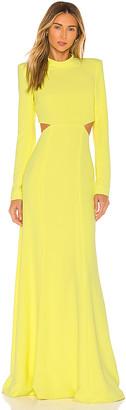 A.L.C. Gabriela Dress