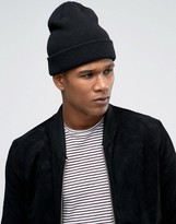 Selected Homme Beanie In Wool