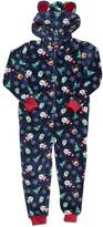 ONEZEE Unisex Boys and Girls Novelty Christmas Onesie Pajama (Ages 2-13)