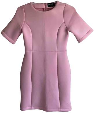 Nasty Gal Pink Dress for Women