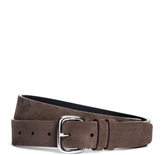 Brooks Brothers Harrys Of London® Kudu Leather Belt