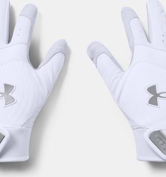 Under Armour Men's UA Yard Batting Gloves