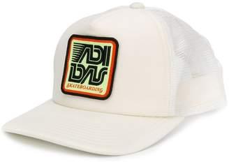 adidas appliqued cap