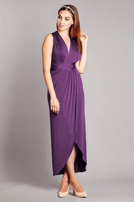 In One Clothing Multiway Tulip Dress