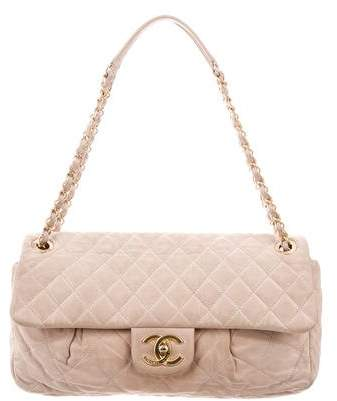 Chanel Chic Quilt Flap Bag