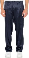 Opening Ceremony Silky Flannel Track Trouser