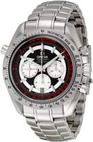 Omega Men's 3582.51.00 Speedmaster Broad Arrow Dial Watch