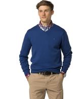 Tommy Hilfiger Classic V-Neck Sweater
