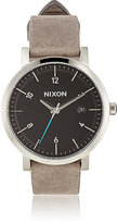 Nixon Men's Rollo Watch-BLACK