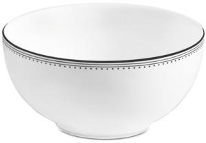 Vera Wang Wedgwood Grosgrain Soup/Cereal Bowl