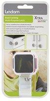Lindam 051024 - verrou multifonctions double fermetures