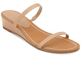 Splendid Women's Melanie Slip On Wedge Sandals