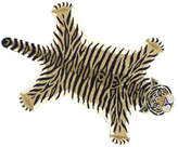Smallable Home Tiger Rug 150x88cm