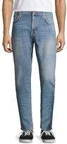 Nudie Jeans Brute Knut Skinny Jeans