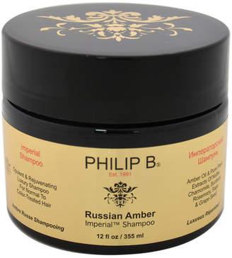Philip B 12Oz Russian Amber Imperial Shampoo