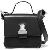 MM6 MAISON MARGIELA Small Leather Shoulder Bag