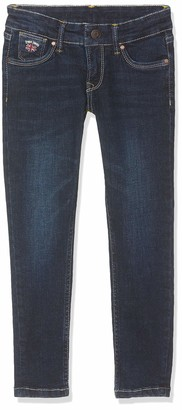 Pepe Jeans Girl's Paulette Jeans