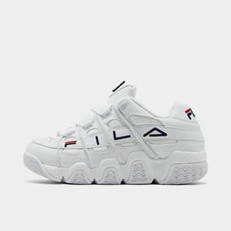 Fila Men's Uproot Basketball Shoes