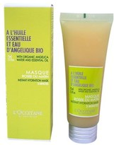 L'Occitane Angelica Instant Hydration Mask 2.5 Oz 75 Ml.