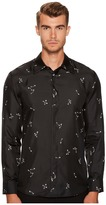 Marc Jacobs Scattered Pin Shirt Men's Clothing