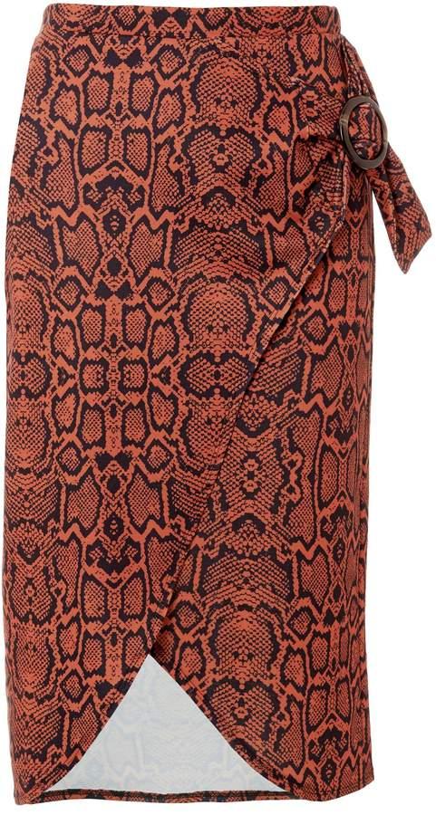 395f69c2d7 Rust Wrap - ShopStyle Australia