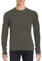 Rag & Bone Karen Cashmere Long Sleeve Sweater
