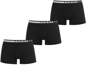 Tommy Bodywear 3 Pack Side Boxers