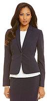 Antonio Melani Gabby Crepe Jacket