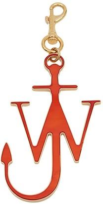 J.W.Anderson Anchor Logo Keyring