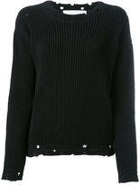 IRO Eber jumper - women - Cotton - S