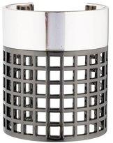 Reed Krakoff Machine Cuff Bracelet