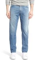 Raleigh Denim 'Alexander' Straight Leg Jeans