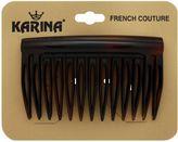 Karina French Couture 2-Count Hair Combs
