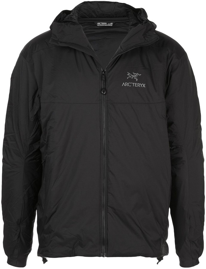 Arc'teryx padded lightweight jacket