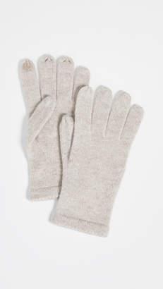 Carolina Amato Texting Gloves