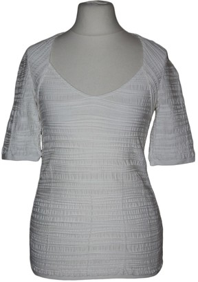 Wolford White Top for Women