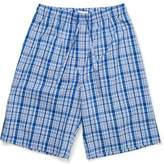 Derek Rose Barker 12 Blue Men'S Shorts