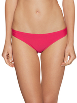 Pilyq Reversible Basic Teeny Bikini Bottom
