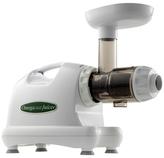Omega Horizontal Slow Speed Masticating Juicer