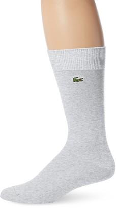 Lacoste Men's Classic Jersey Trouser Sock