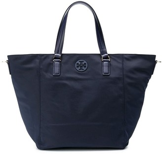 Tory Burch Tilda Nylon Small Tote