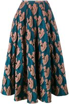 Emilia Wickstead 'Eleanor' skirt