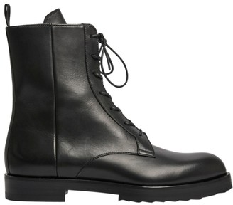 Pierre Hardy Black Parade Ankle Boots