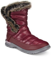 The North Face Women's ThermoBallTM Micro Baffle Booties