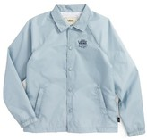 Vans Boy's Torrey Nylon Jacket