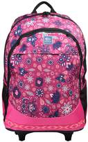 Rip Curl MANDALA WHEELY PROSCHOOL Rucksack very berry