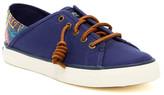 Sperry Seacoast Isle Print Sneaker
