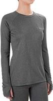 Columbia Arctic Trek Polartec® Power Wool® Base Layer Top - Long Sleeve (For Women)
